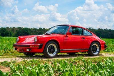 911 SC  3.0 Coupe
