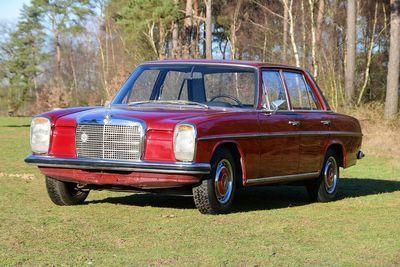 230/6 IMA Strich 8 Limousine