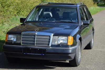 300 TE (W124) Stationwagon 24V