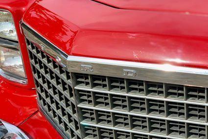 Ranchero GT 500 351V8