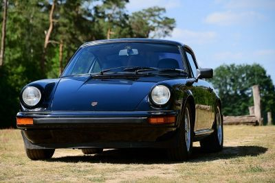 911S Coupe