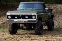 Ford F100 Ranger Pick-Up