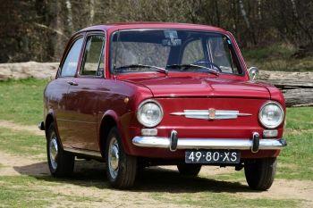 Fiat 850D