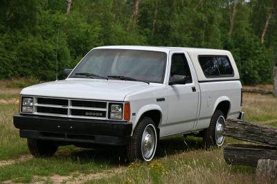Dodge Dakota 3.9 V6 Pick-Up