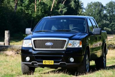 Ford F150 Pick-Up 5.4 V8 Lariat