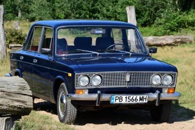 Lada 1500 DELUXE